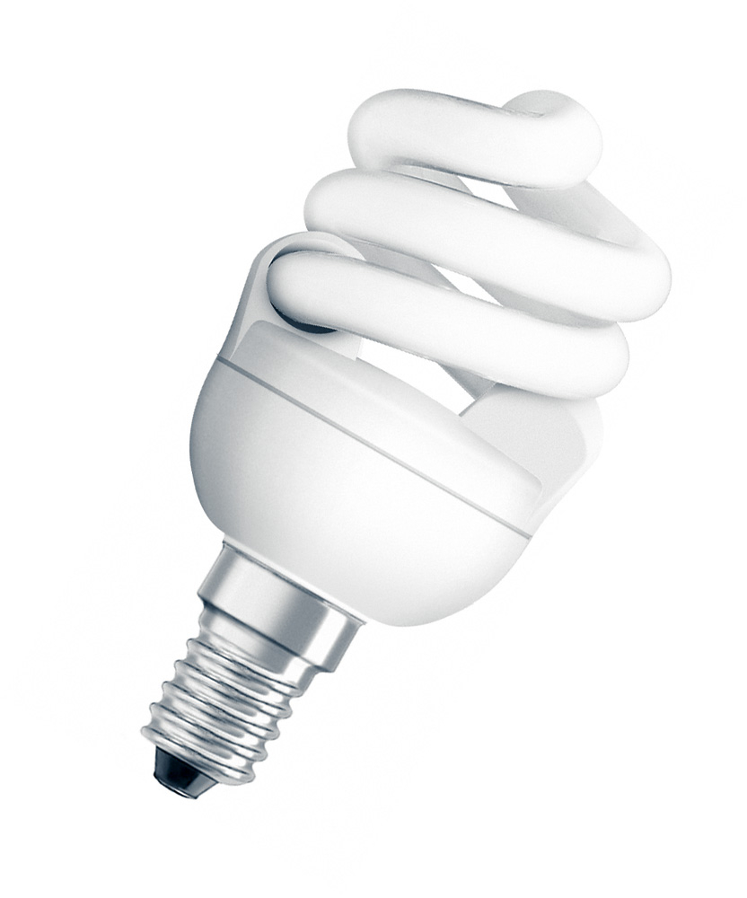 Energy Saving Light Bulb Twist Uk