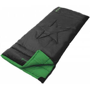 Outwell Cave Kids Black Kids Schlafsack Outwell | 05709388060822