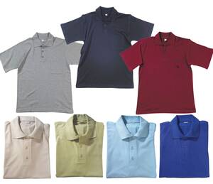 Big Size Polo Shirts