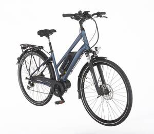 "E-Bike Trekking Damen 28"" 9 Gang ETD 1820"