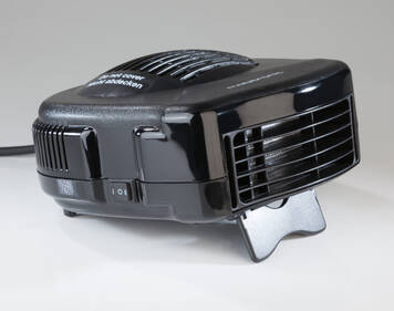 buy waeco 12 v interior car heater online westfalia car accessories. Black Bedroom Furniture Sets. Home Design Ideas