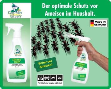 ameisen stopp spray 500 ml 1 st bei westfalia versand. Black Bedroom Furniture Sets. Home Design Ideas