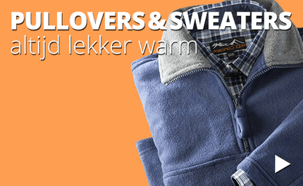 Pullovers & Sweaters Westfalia