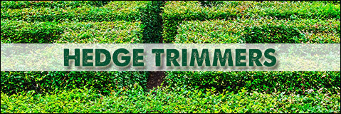 Trimming your Hedges
