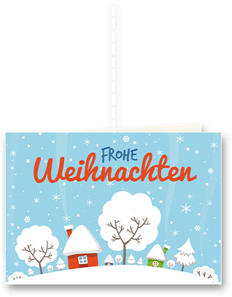 gratis geschenkanh nger zu weihnachten bei westfalia. Black Bedroom Furniture Sets. Home Design Ideas