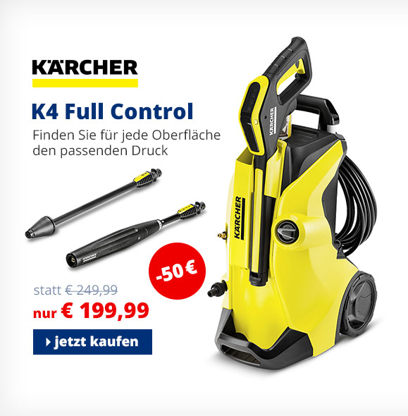 Kärcher K4 Full Control