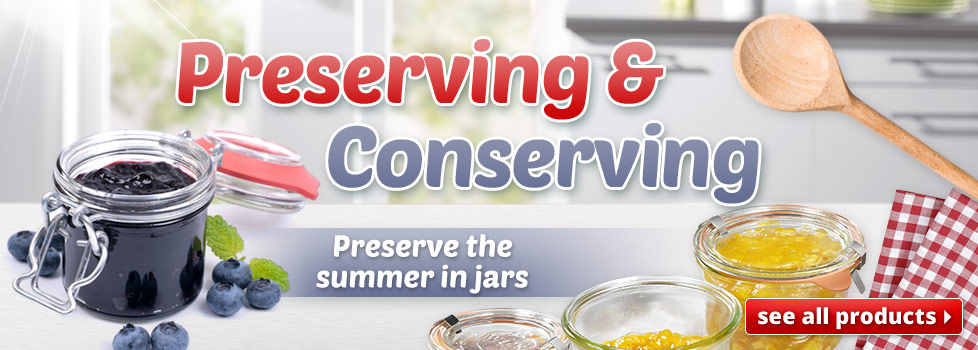 Preserving and conserving