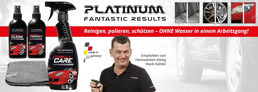 Platinum Fantastic Results