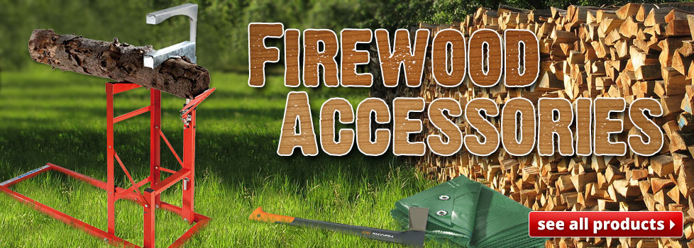Firewood Accessories