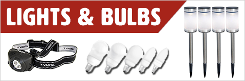 Lightning, Lightbulbs, Lamps