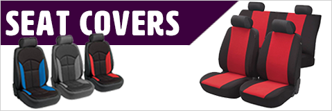 Interior Automotive Seat Coverings