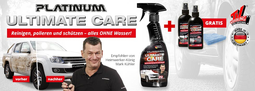 Platinum Ultimate Care